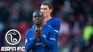 Chelsea primed to beat Barcelona in Champions League, like in 2012? | ESPN FC