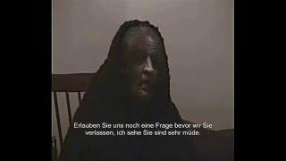 Prophezeihung 1993 Video serbische Hexe 2009 Deutsche Untertitel