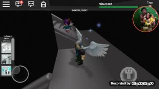 How to do the invisible bug on roblox