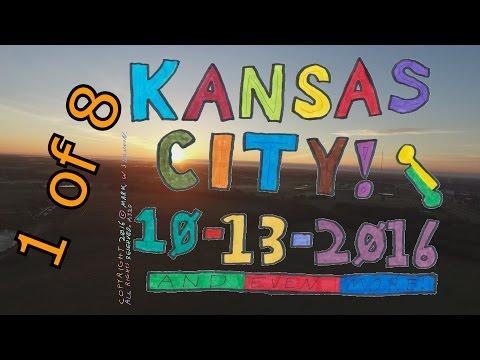 Kansas City 2016   1 of 8   Columbia to Rural Interstate 70