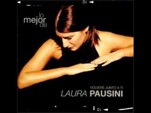 Laura Pausini-La Soledad (Nueva Versión)
