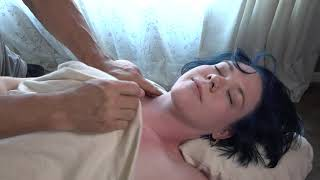 Lavish Massage Turning Technique