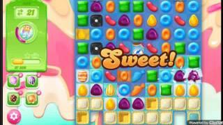 Candy Crush Jelly Saga Level 499