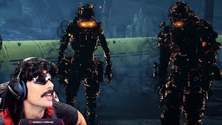 DrDisrespect Tries New ShadowFall Mode in Apex Legends (10/15/19)