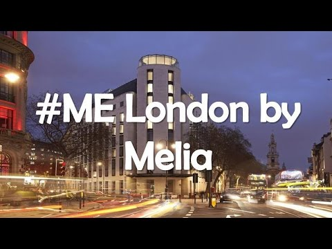 ME London By Melia, UNITED KINGDOM.