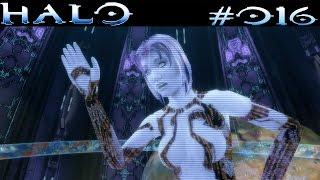HALO 1 | #016 - Doppelter Verrat! | Let's Play Halo The Master Chief Collection (Deutsch/German)