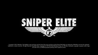 Sniper Elite 2 | ПРОХОЖДЕНИЕ ЧАСТЬ 3 |