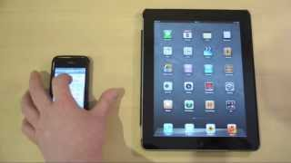 iPad iPhone iPod eMail inbox Delete ALL