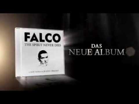 Falco The Spirit Never Dies Werbespot Youtube