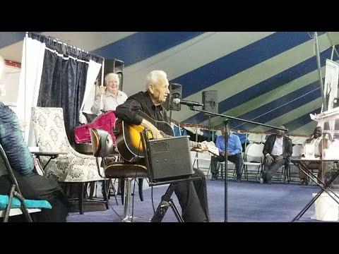 5-12-18 Pm Sabbath Tent Revival Macon Ga