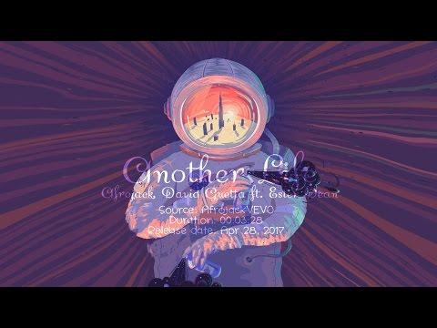 [Lyrics + Vietsub] Afrojack & David Guetta - Another Life ft. Ester Dean