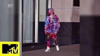 Justin Bieber in tuta, il look è incredibile! | MTV News, Gossip & Style