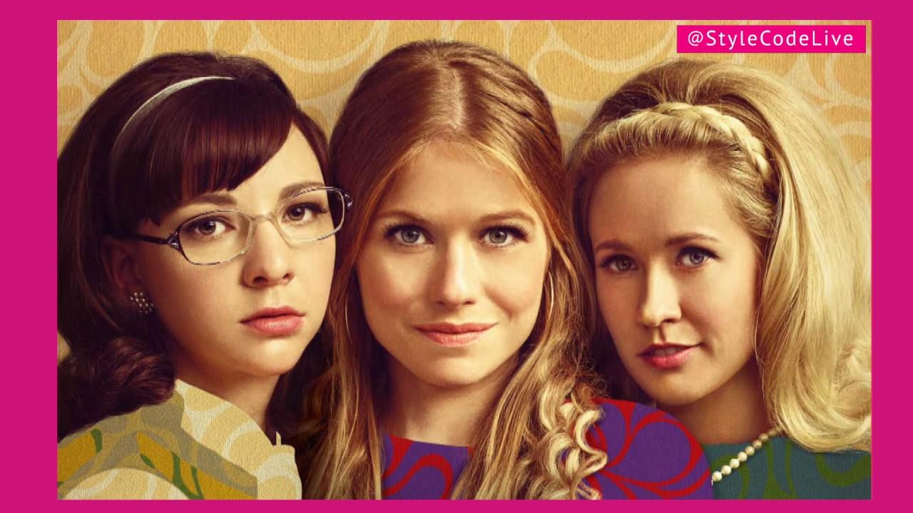Download Good Girls Revolt on Style Code Live
