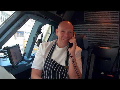 British Airways partners with Tom Kerridge