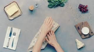 Como guardar e conservar pão usando FAVO
