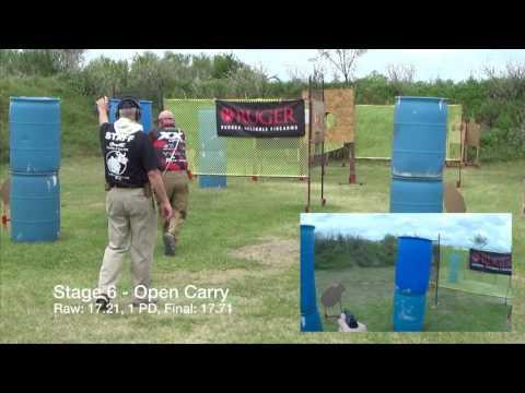 2016 Comp-Tac Republic of Texas Championship