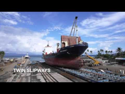 Gensan Shipyard and Machine Works Inc.