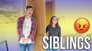 11 Annoying Things SIBLINGS Do   Markian