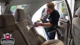 Get Hands On Auto Detailing Training