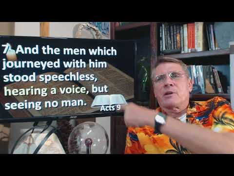 Download Youtube: Dr. Kent Hovind 11-30-17 Acts 9, Anderson video, updates