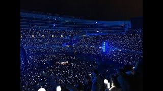 Eliza's Experience at the Soldier Field BTS Concert
