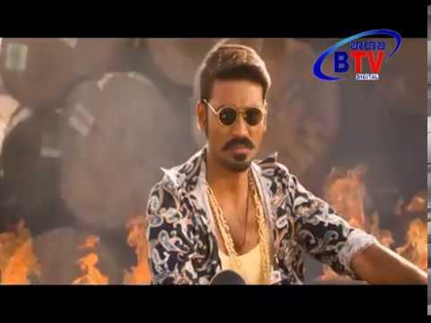 Dhanush In As Arjun Reddy Vijaya Sai Devarakonda  In Tamil Remake   Balaji Tv    Hyderabad