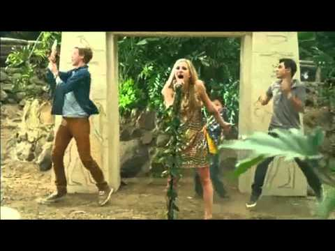 1080p HD Caroline Sunshine, Kenton Duty, Adam Irigoyen & Davis Cleveland  Roam  Music Video