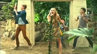 [1080p HD] Caroline Sunshine, Kenton Duty, Adam Irigoyen & Davis Cleveland - Roam - Music Video