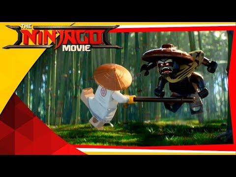 LEGO THE NINJAGO