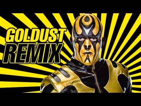 WWE: GOLDUST THEME SONG REMIX [PROD. BY ATTIC STEIN]