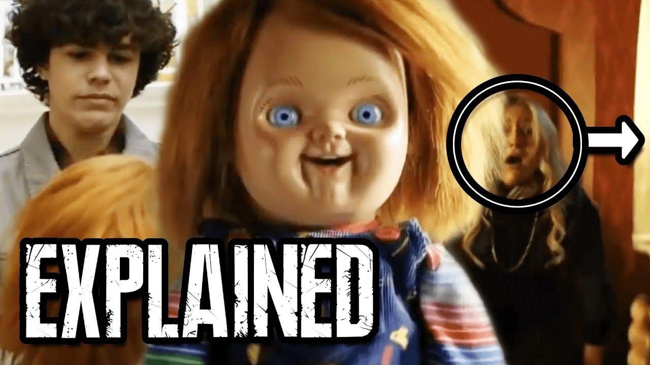 Download 'Chucky KILLS Lexy, Jake Gives Chucky Away, & Will Jake KILL!?' Chucky Season 1 Episode 3 Explained