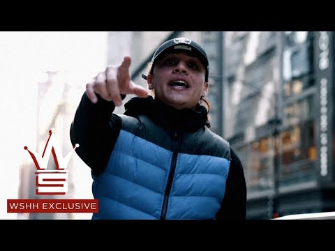 "eLVy The God ""When They See Me"" (WSHH Exclusive - Official Music Video)"