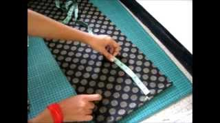Repeat youtube video How to cut Kameez - Quick video- 1/4