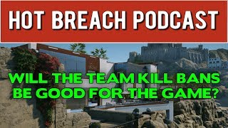 (0.02 MB) Hot Breach Podcast Ep. 6 || New TK Bans || COD Blackout Beta Thoughts Mp3