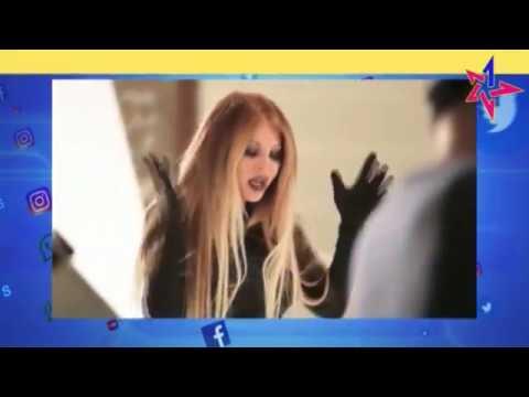 Aygun Kazimova Hardasan Adli Yeni Mahnisini Və Klipi Youtube