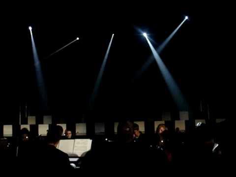Axel F - Heritage Hall Instrumental Fall 2008