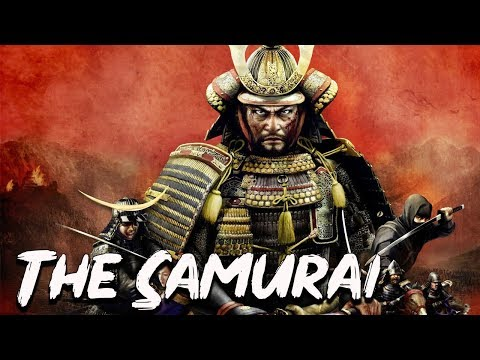 the-samurai:-the-famous-warriors-of-the-rising-sun---history-of-japan---see-u-in-history