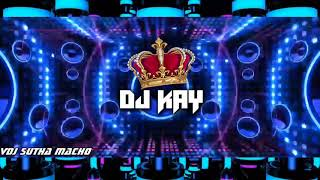 Dj Kay- Ennadi Rakkama 80,s Mix (Macho Official)