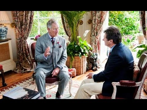 Highgrove: Alan Meets Prince Charles