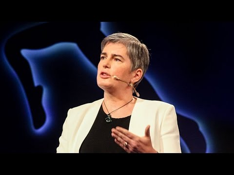 Catherine Mohr: Rise of the robots