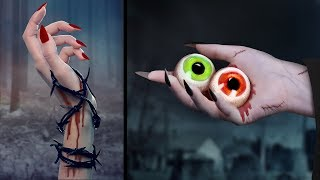 16 Awesome Halloween Ideas You Can DIY in No Time