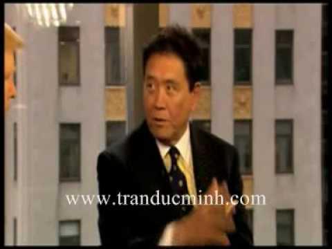 Robert Kiyosaki va Donald Trump (Tai sao chung toi muon ban giau?)