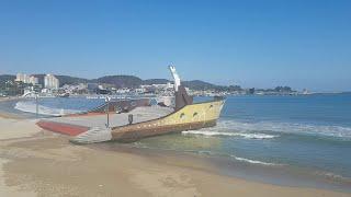 부산 일광해수욕장(釜山 日光海水浴场)