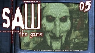 Let's Stream SAW: The Game 05