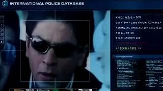 Don Shahruk khan hint filmi   Azerbaycanca dublaj