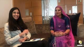 अड़े रहें खङे रहें || Ruma Devi, President, Gramin Vikas Evam Chetna Sansthan