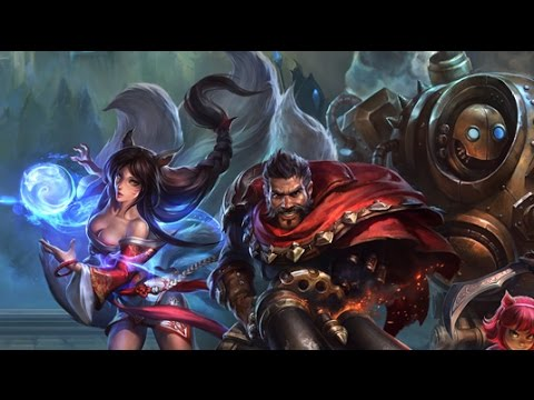 How to Fix League of Legends Error: 003 - WORKS 100%!