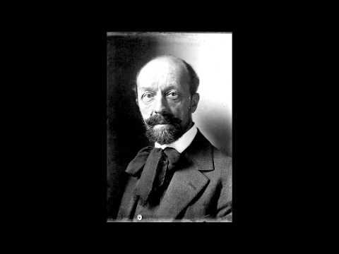 Lazare-Lévy plays Roussel, Suite op.14 (3rd mvt)