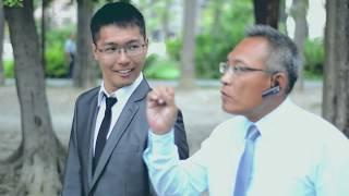 計程車學院司機/洪丕國—形象影片