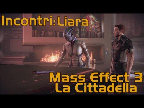 Mass Effect 3: La Cittadella (ITA)- Liara: Musica dal profondo